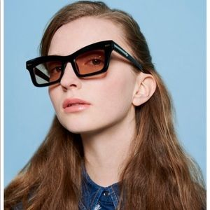 16b52efb4a8b Madewell x Karen Walker Arrowed Black